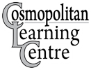 image copyright Cosmop Learning Centre